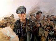 Lt. General Erwin Rommel