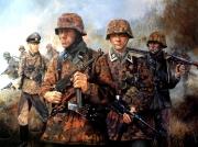 SS. Panzergrenadiers