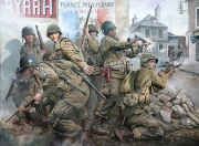 The Taking of Carentan
