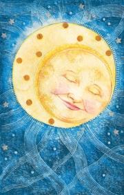 Gramma Moon