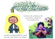 Problem Personalities
